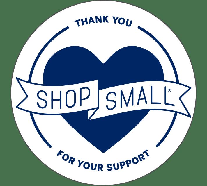 Small Business Saturday November 25 2017 #ShopSmall