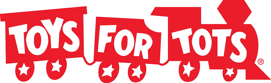 Bring new, unwrapped toys to our store for Marine Corps' 'Toys for Tots' donation