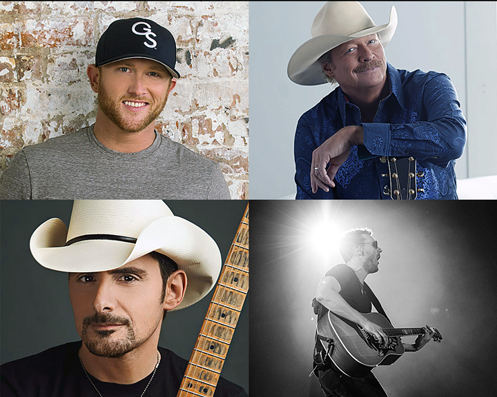 country crossings 2018 cxfest central point oregon ticket giveaway Connecting Point Rogue Valley country music