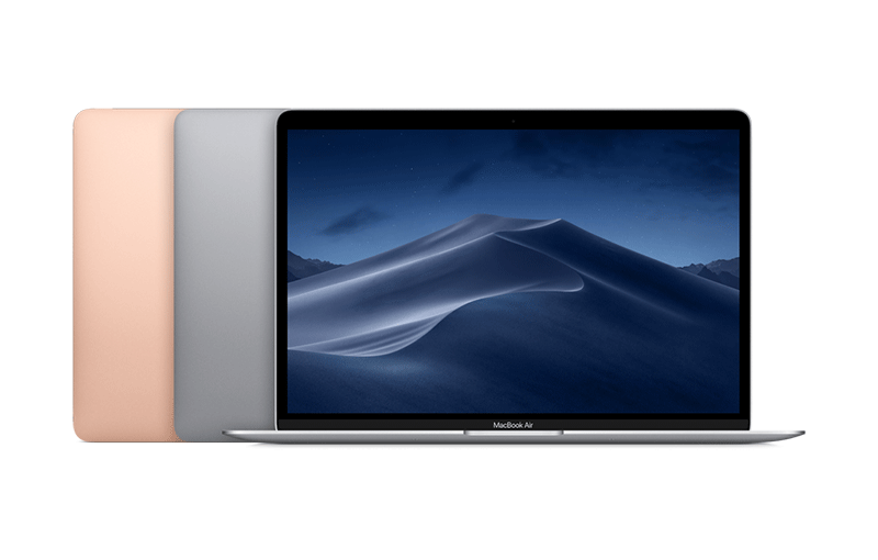 Mac Friday 2018 Black Friday Connecting Point Medford Oregon Rogue Valley Apple sale bargain MacBook Air
