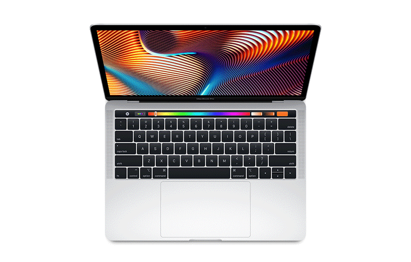 Mac Friday 2018 Black Friday Connecting Point Medford Oregon Rogue Valley Apple sale bargain MacBook Pro 13-inch Touch Bar