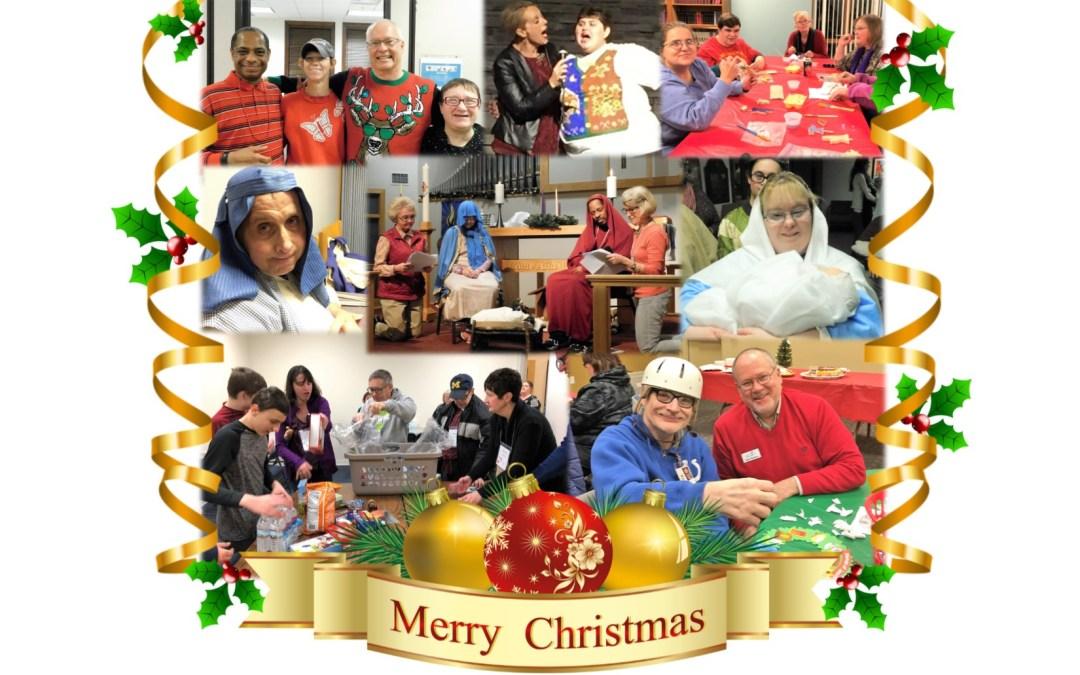 Christmas Spirit is Alive!