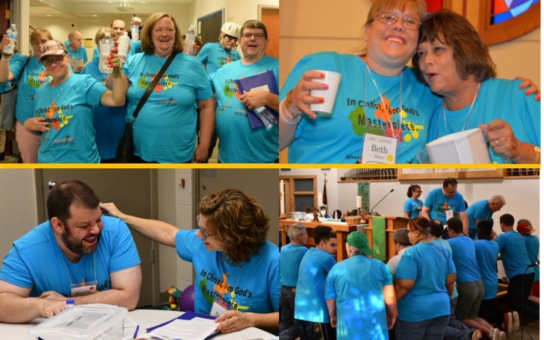 2018 Summer Friendship Gathering Season Finishes with Two Events
