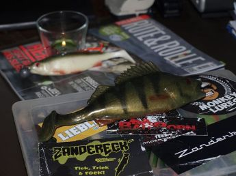 TOCKsuchT Real Baits