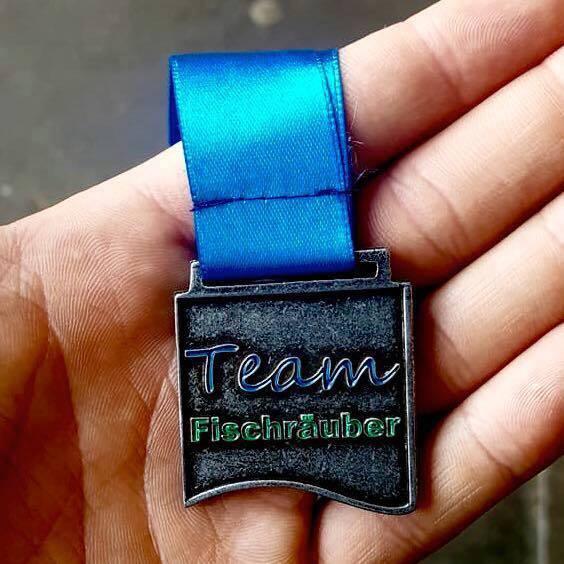 Team Fischräuber