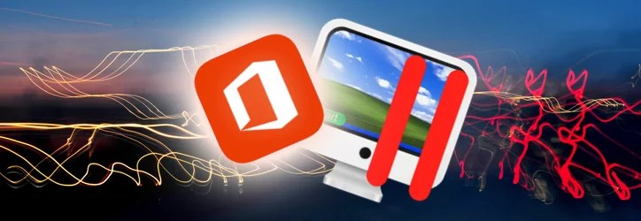 Parallels and Office 2013 performance tips