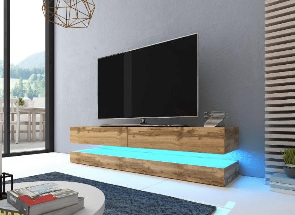 https www connectioncafe com 7 best led strip light ideas for living room