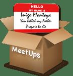New – WordPress Users Group