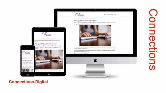 WPplaces Managed Wordpress
