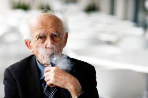 El sociologo Zygmunt Bauman