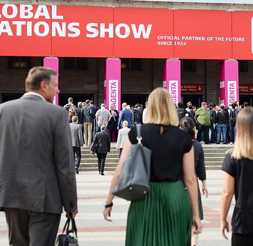 Novedades de la tecnología de consumo en IFA Berlín