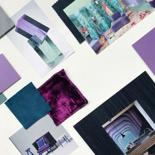 Colorín colorado: pasión por el color