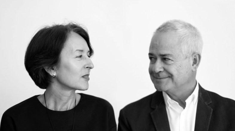 CONNECTION WITH… Ángela García de Paredes and Ignacio Pedrosa