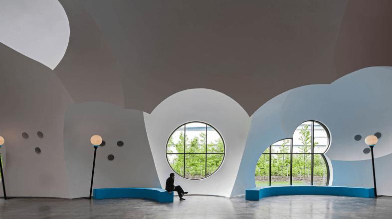 Arquitectura sostenible: la 'sostenibilidad exuberante' de Carlos Arroyo