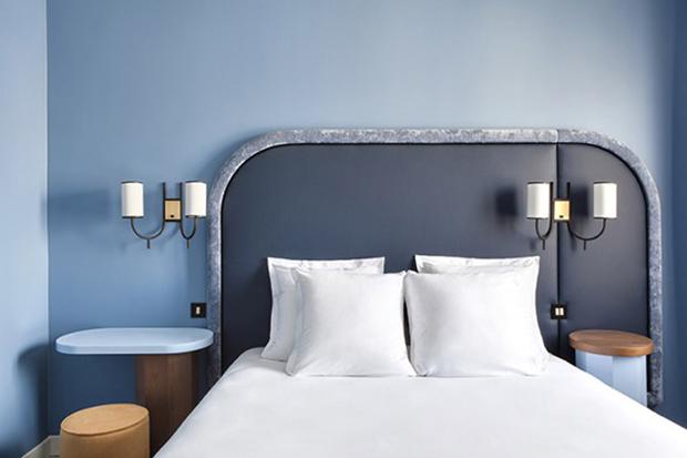 Hotel Bienvenue Paris de Studio Chloe Nègre