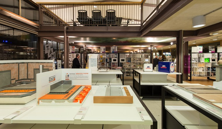 The best materials libraries in the world