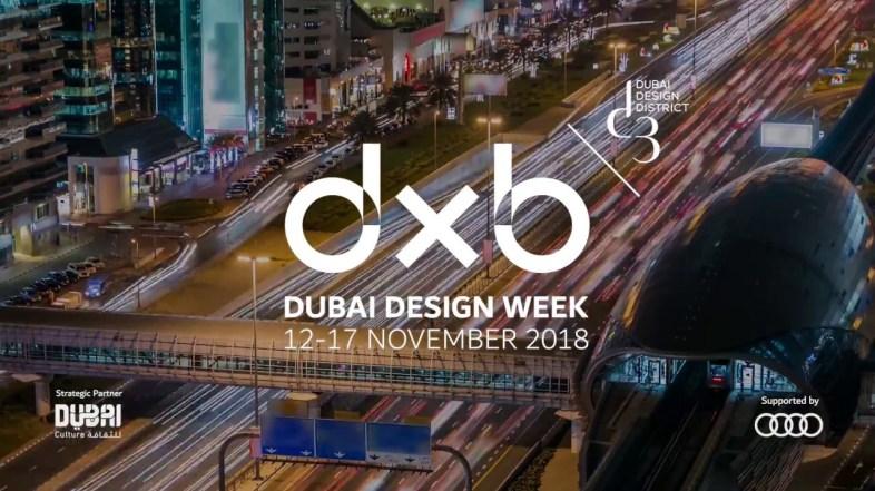 Dubai Design Week 2018: así lo vieron los expertos