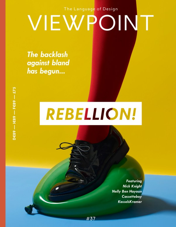 Connections by Finsa: revistas y blogs de diseño y tendencias, Viewpoint