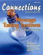 March 2005 issue of Connections Magazine