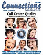 May 2009 issue of Connections Magazine