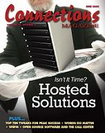 June 2009 issue of Connections Magazine