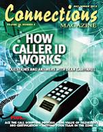 Jul/Aug 2010 issue of Connections Magazine