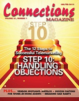 Jan/Feb 2013 issue of Connections Magazine