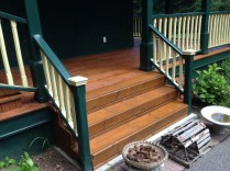 deck contractor Durham region