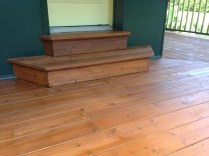 Deck contractor Bowmanville