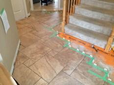 ceramic tile installers