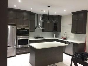 Kitchen renovation company Bowmanville