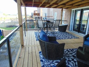 Decking company Whitby