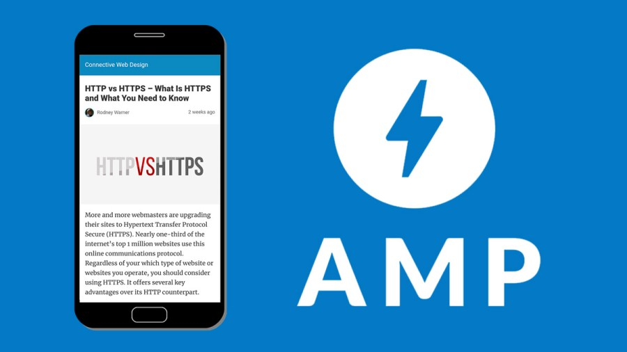 what-is-amp-accelerated-mobile-page