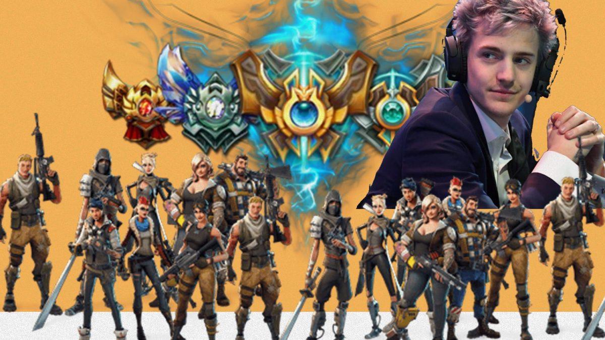 Fortnite Streamer, Ninja, Gains 1.5million subscribers after joining streaming platform, Mixer