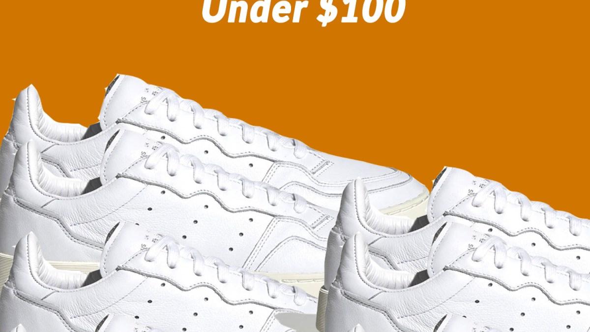 BEST SHOES UNDER $100
