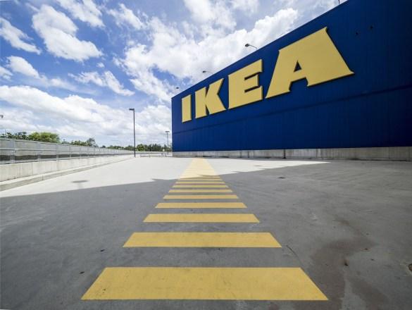 Ikea goes Climate Positive