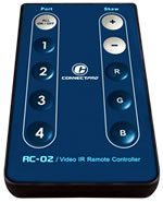 Remote for ConnectPRO products
