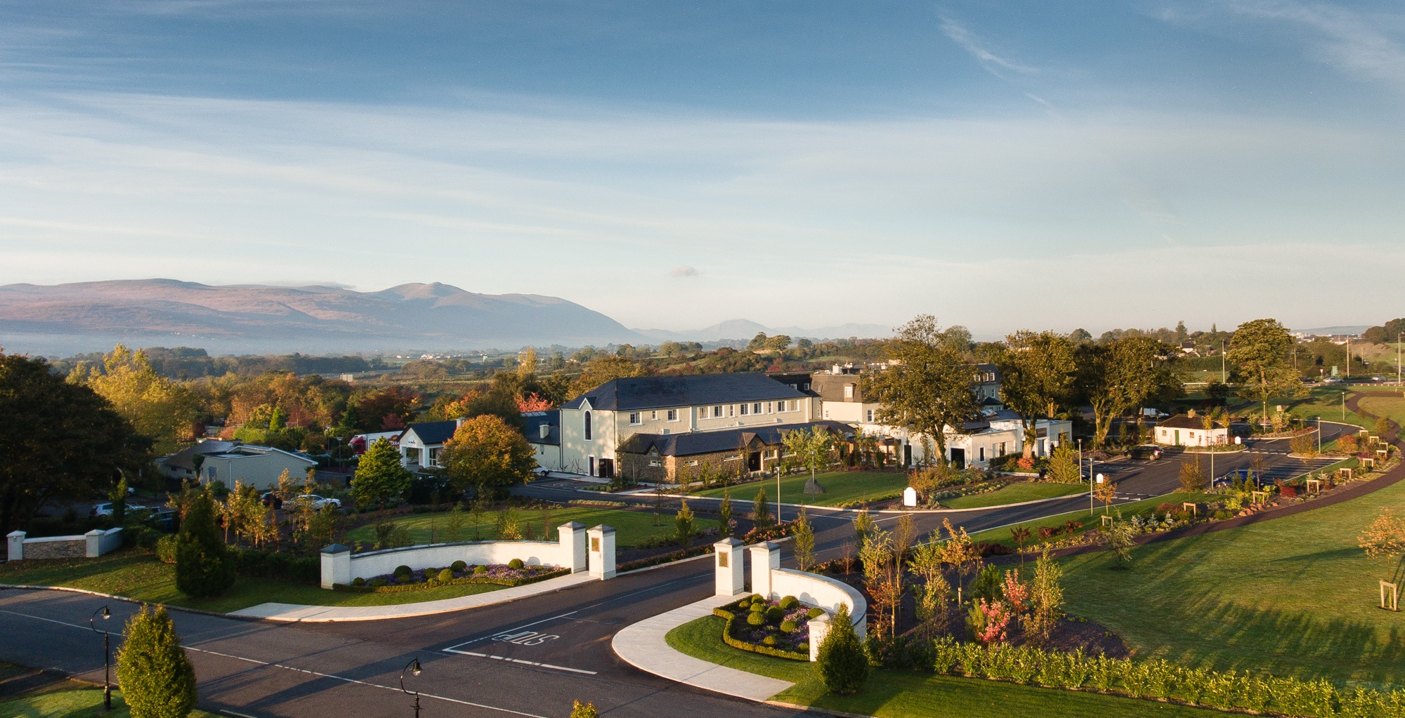 Ballygarry House Hotel Ranks in Irelands Top 10 Hotels for their sixth year in a row.