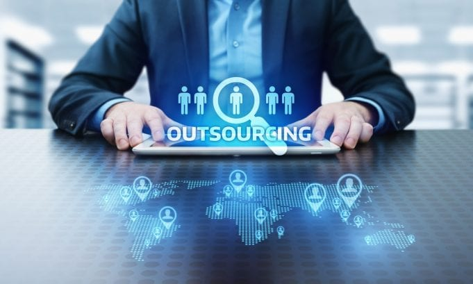 IT outsourcing companies in Dubai