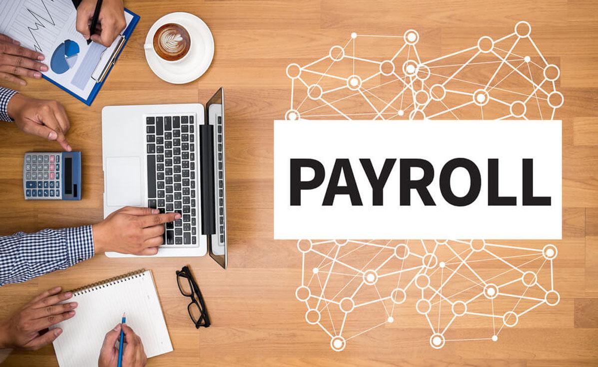 International payroll outsourcing
