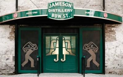 Jameson Bow Street
