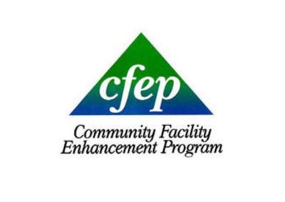 Community Facility Enhancement Program