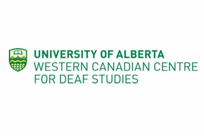 Western Canadian Centre for Deaf Studies