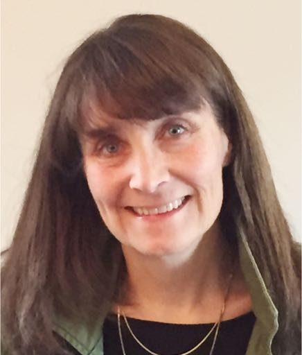 Teresa Foy