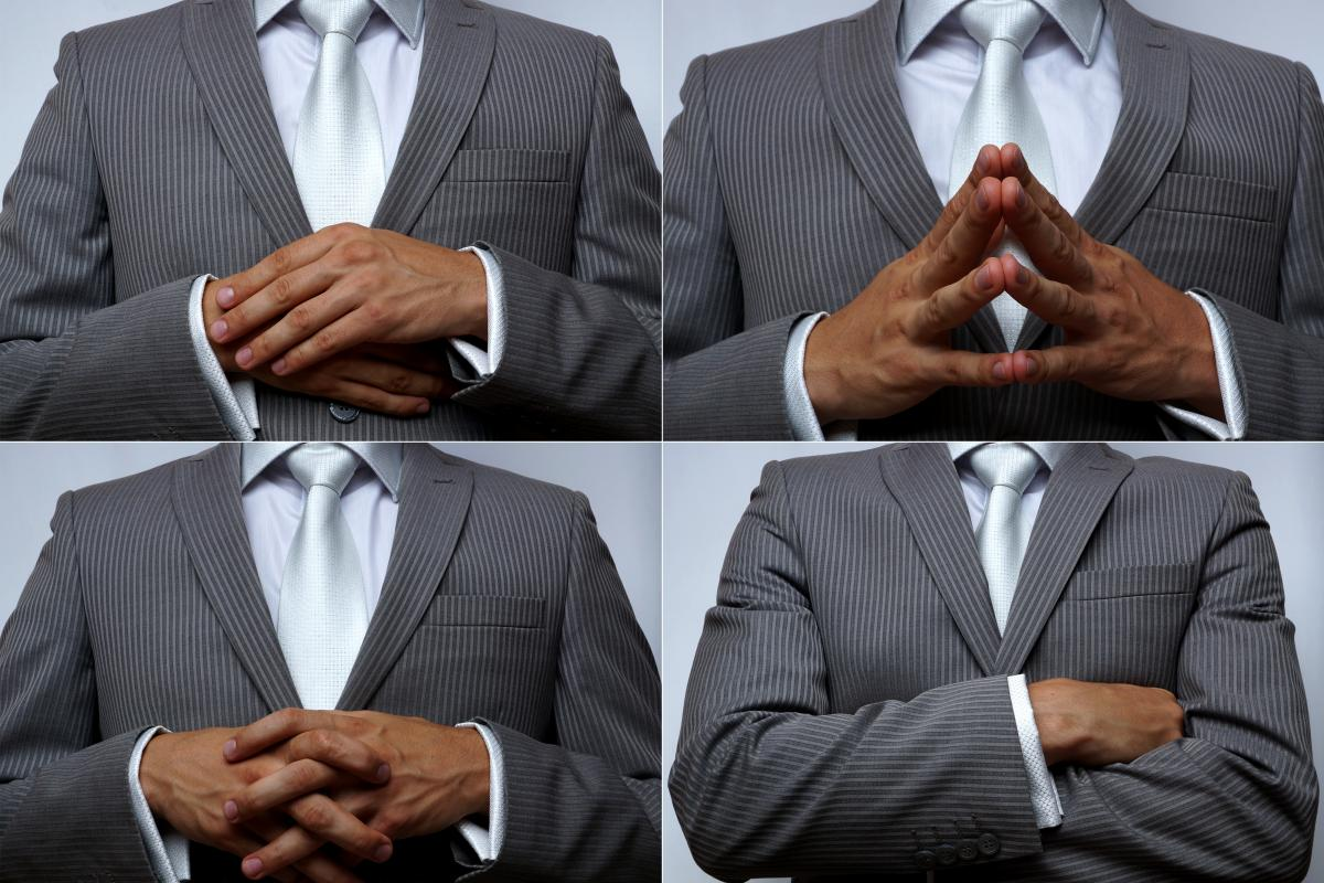How Leaders Can Evaluate Their Nonverbal Communication