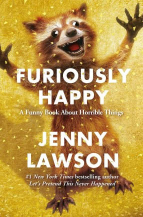 cover-lawson-Furiously Happy Cover