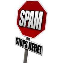 stop-email-spam