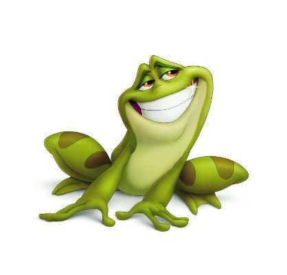 frog kissing principle