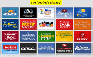 EMP product library
