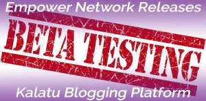 kalatu blog platform